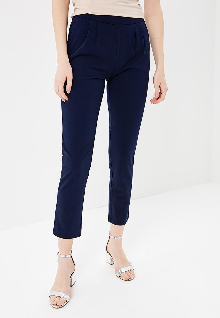Женские зауженные брюки Sela (Сэла) P-115/203-8112