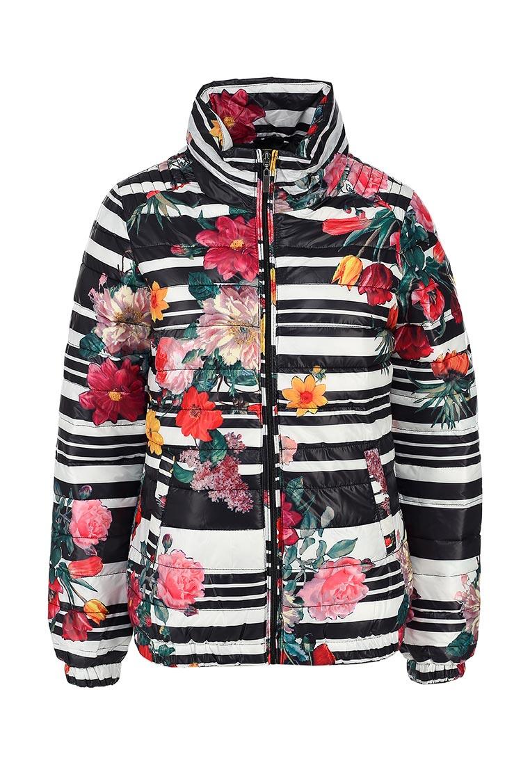 Утепленная куртка Sela (Сэла) Cp-126/100-4353