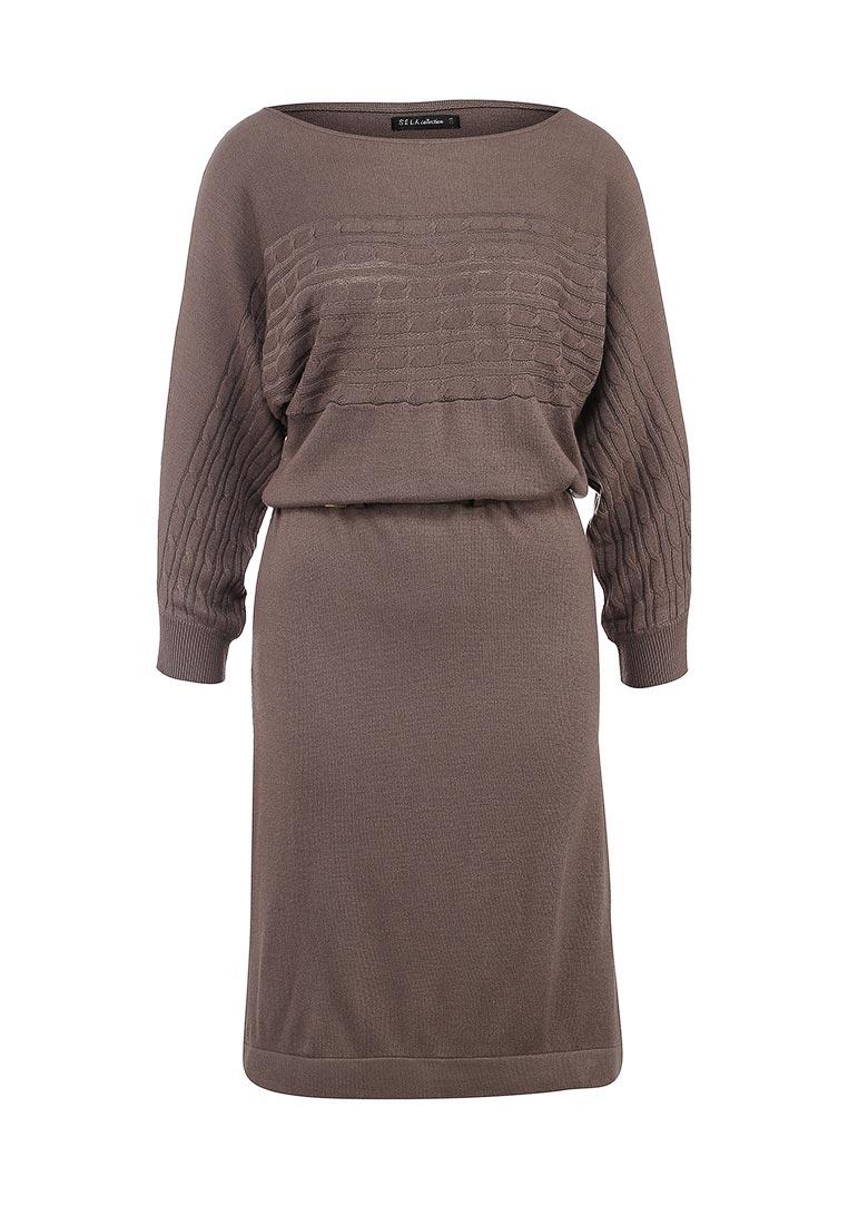 Повседневное платье Sela (Сэла) DSw-117/666-5434