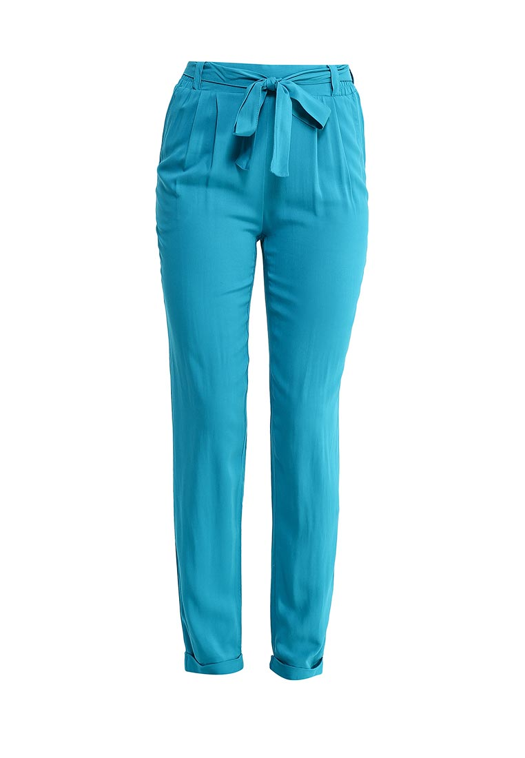 Женские зауженные брюки Sela (Сэла) P-115/692-6113