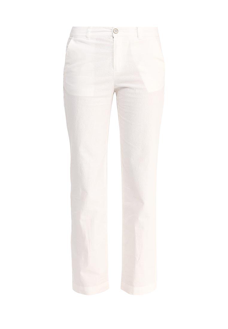 Женские прямые брюки Sela (Сэла) P-115/689-6264
