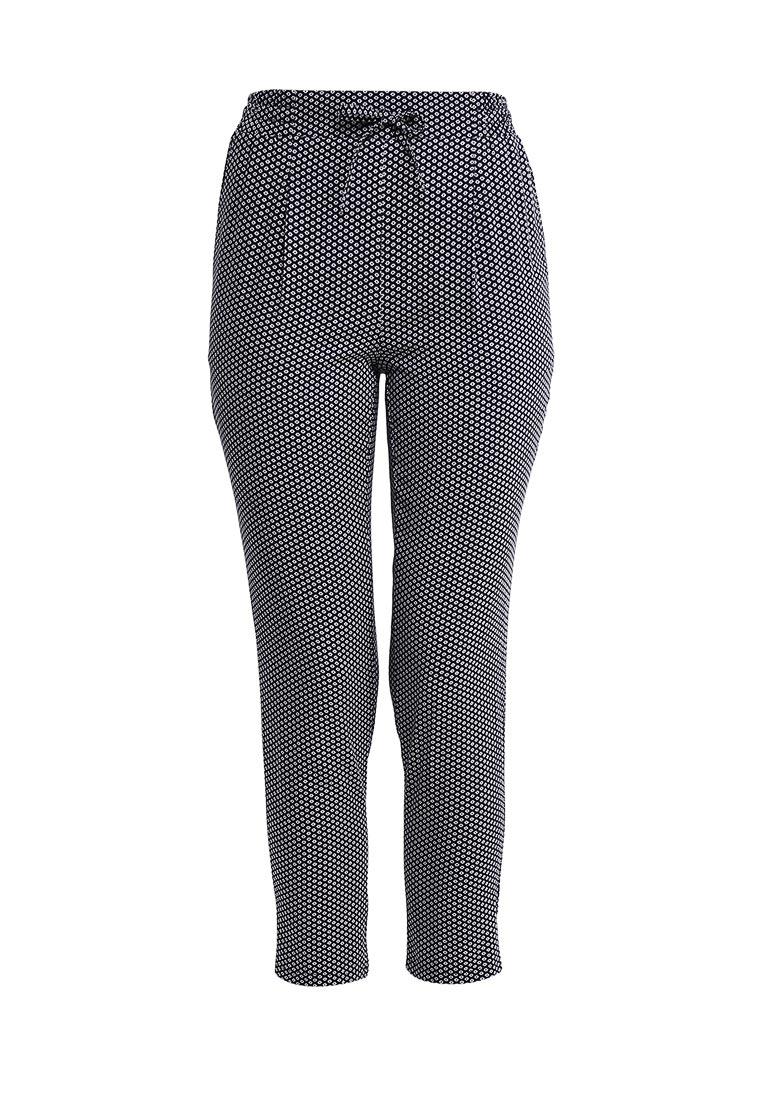 Женские зауженные брюки Sela (Сэла) P-115/702-6234