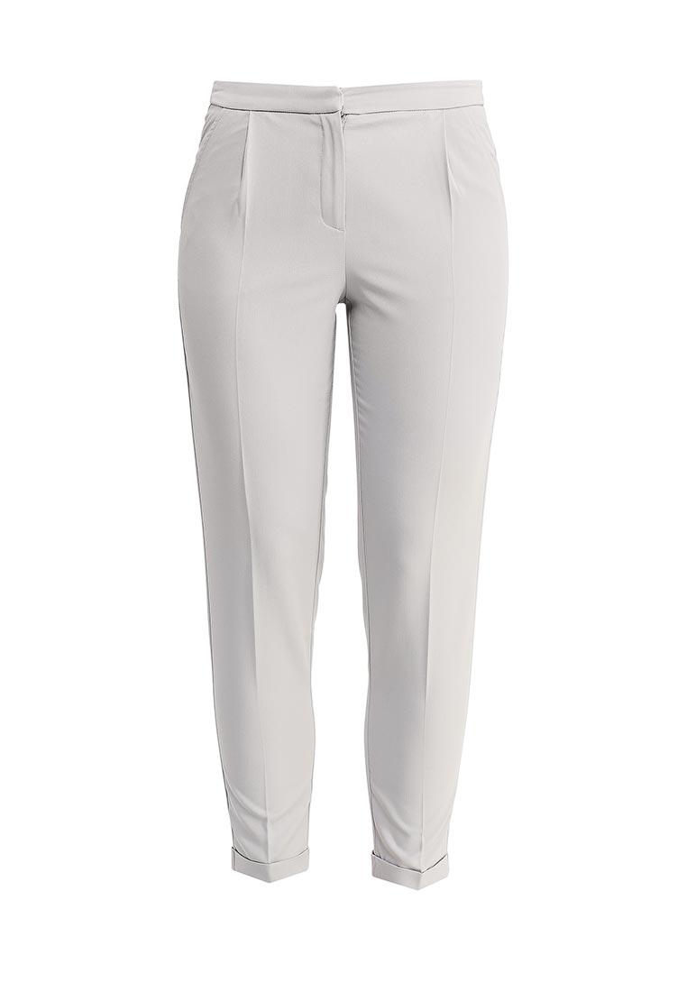 Женские зауженные брюки Sela (Сэла) P-115/691-6216