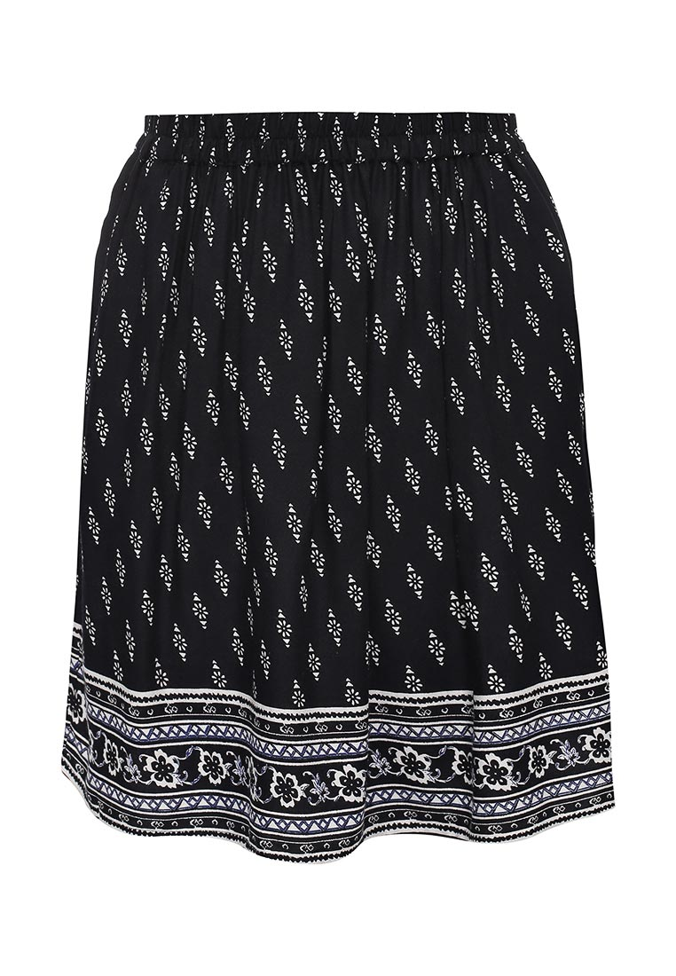 Широкая юбка Sela (Сэла) SK-118/805-6234