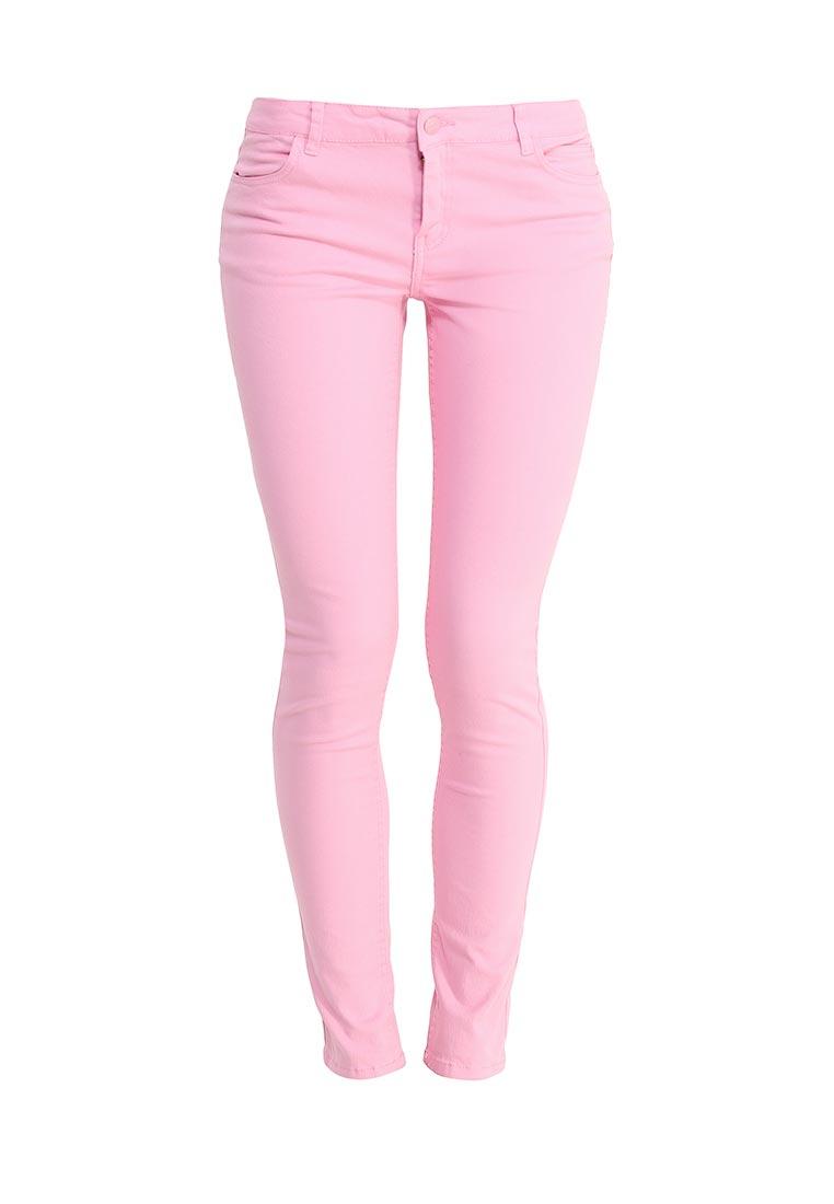 Женские зауженные брюки Sela (Сэла) PJ-135/538-6143