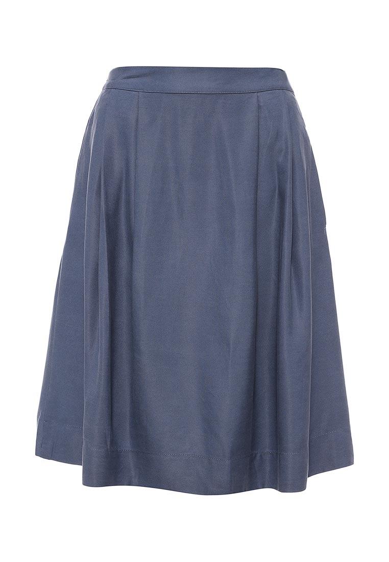 Широкая юбка Sela (Сэла) SK-118/059-7110