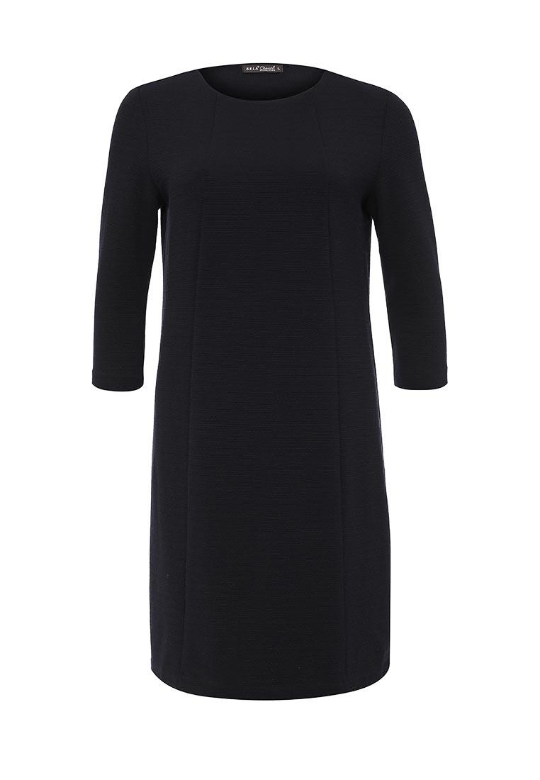 Платье-миди Sela (Сэла) DK-117/1119-7131