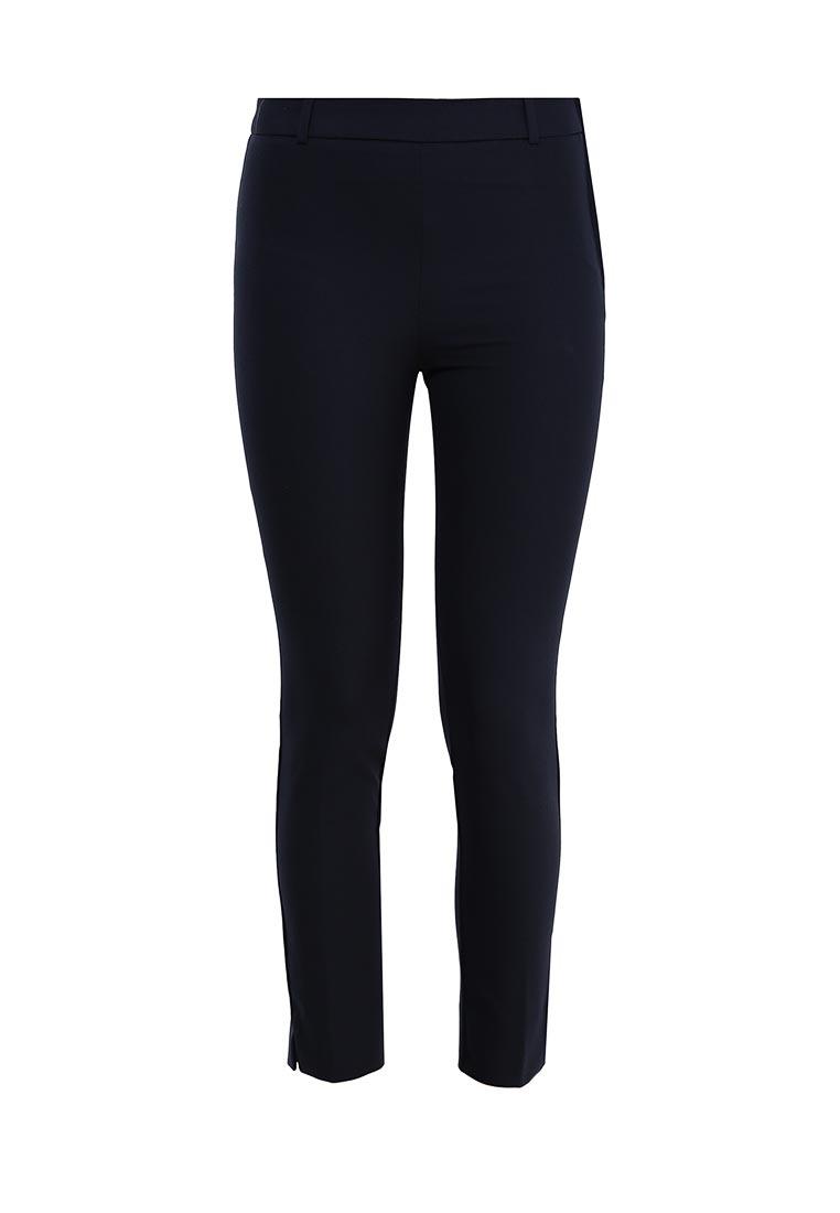 Женские зауженные брюки Sela (Сэла) P-115/806-7131
