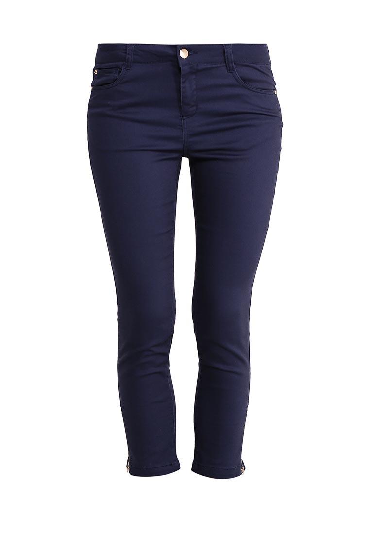 Женские зауженные брюки Sela (Сэла) P-315/792-7111