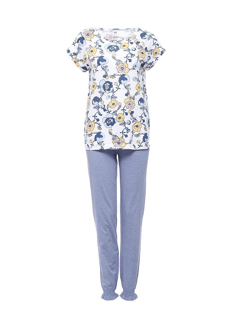 Пижама Sela (Сэла) PYb-162/017-7101