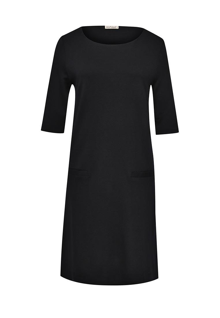 Платье Sela (Сэла) Dks-117/1112-7141