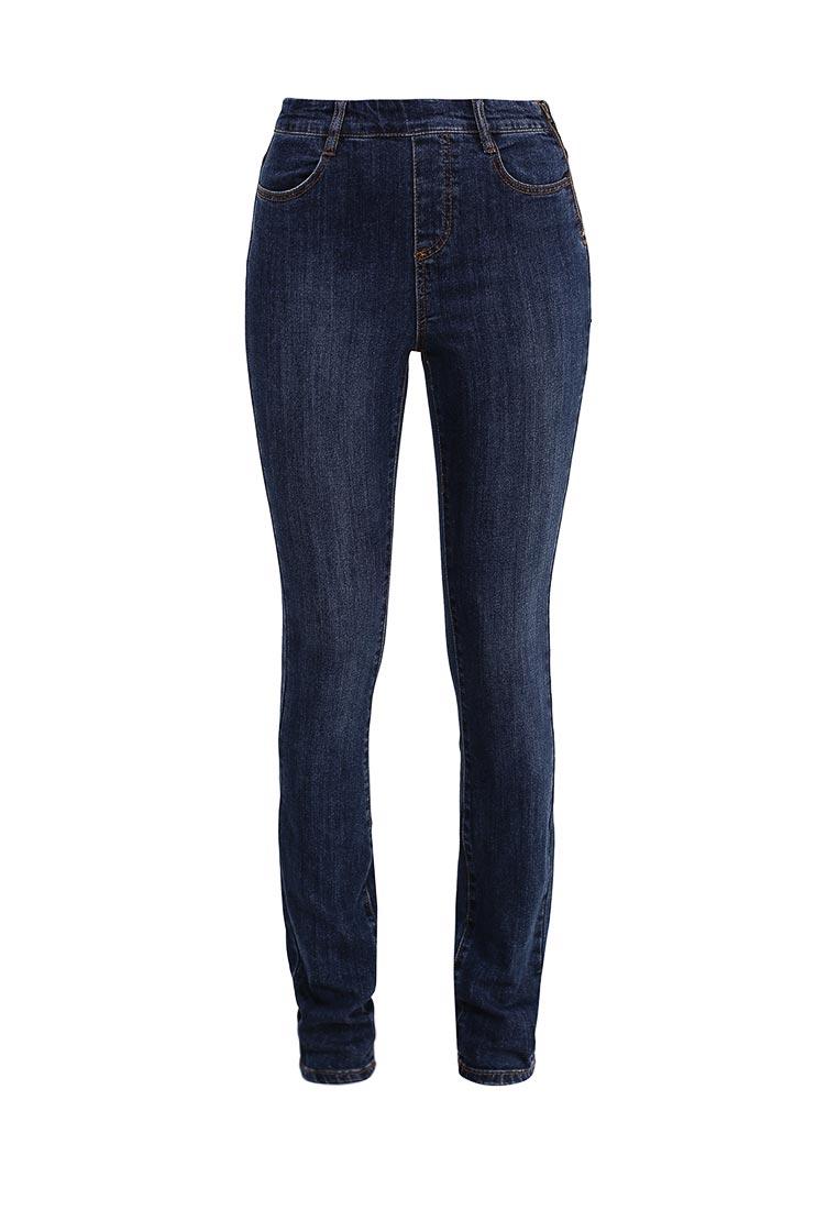 Зауженные джинсы Sela (Сэла) PJ-135/593-7161