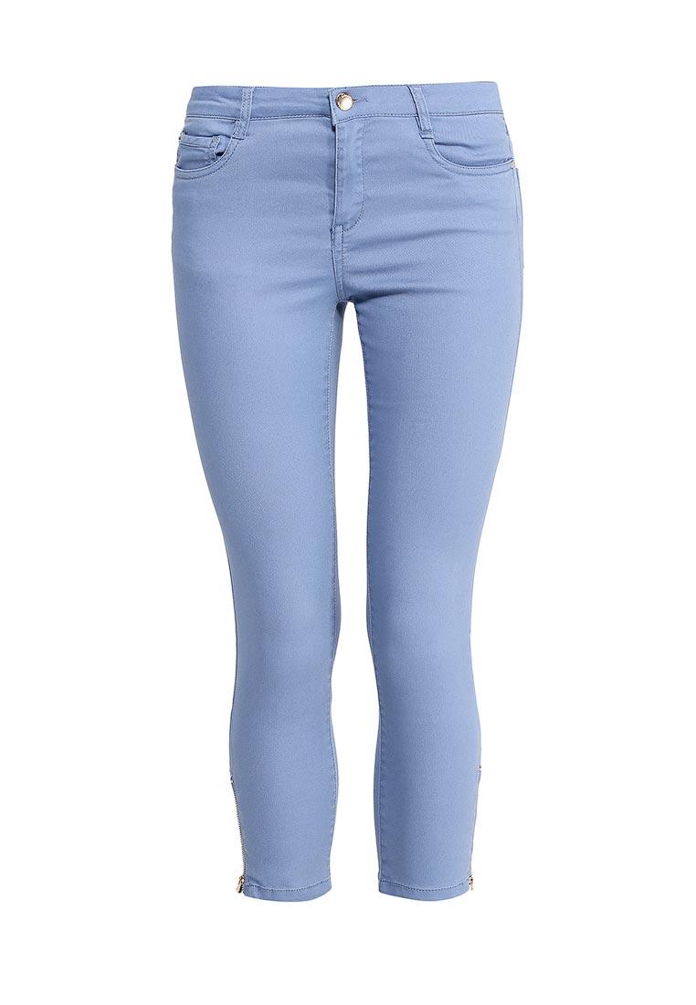 Женские зауженные брюки Sela (Сэла) P-315/796-7213