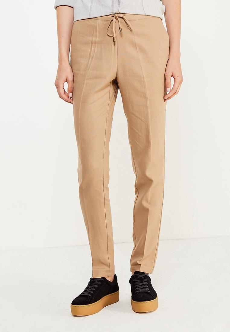 Женские зауженные брюки Sela (Сэла) P-115/099-7254
