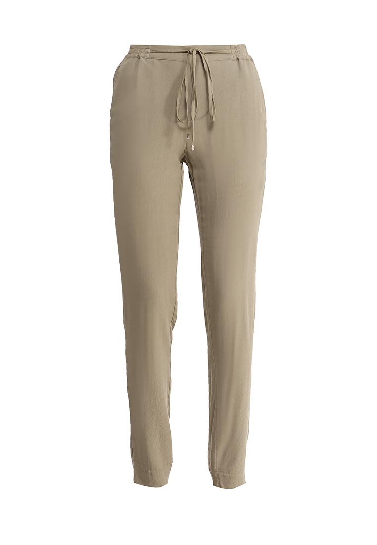Женские зауженные брюки Sela (Сэла) P-115/829-7224