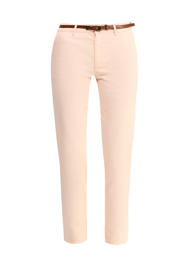 Женские зауженные брюки Sela (Сэла) P-115/102-7244