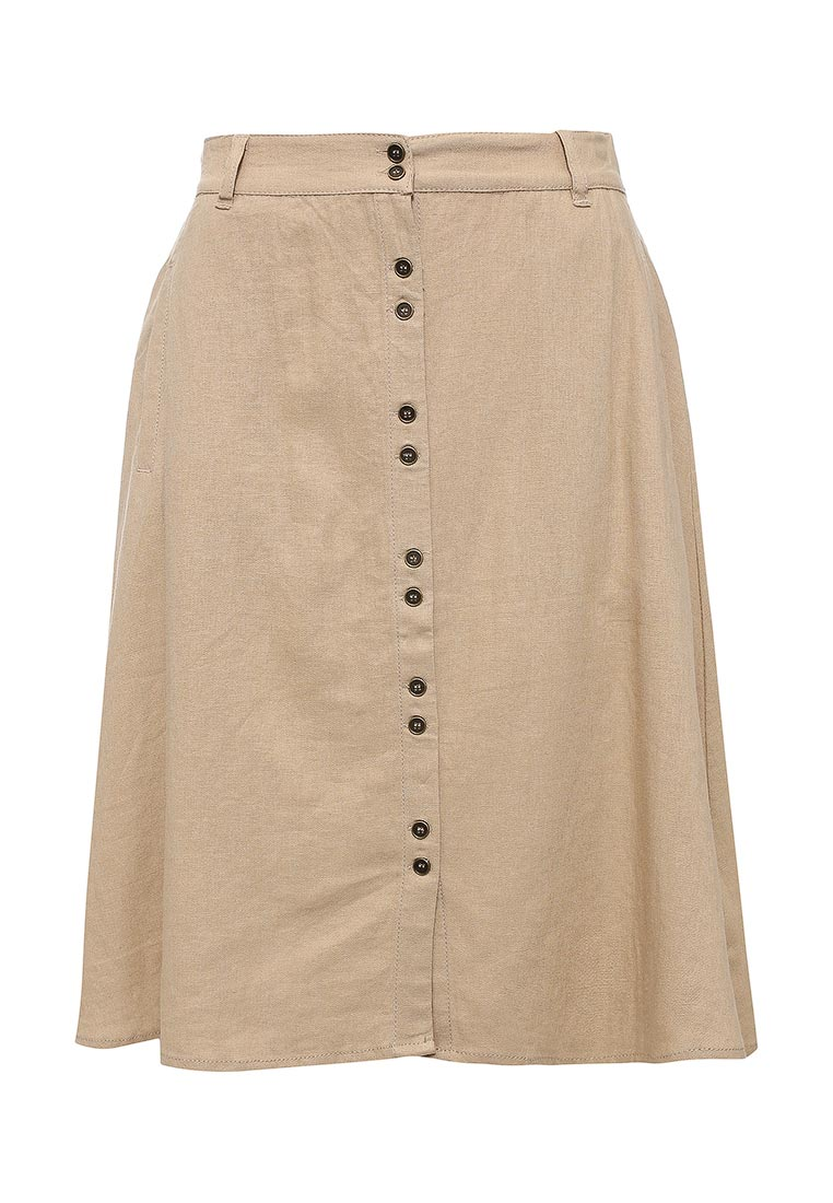 Широкая юбка Sela (Сэла) SK-118/065-7244