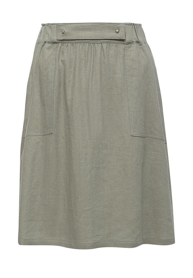 Прямая юбка Sela (Сэла) SK-118/874-7244