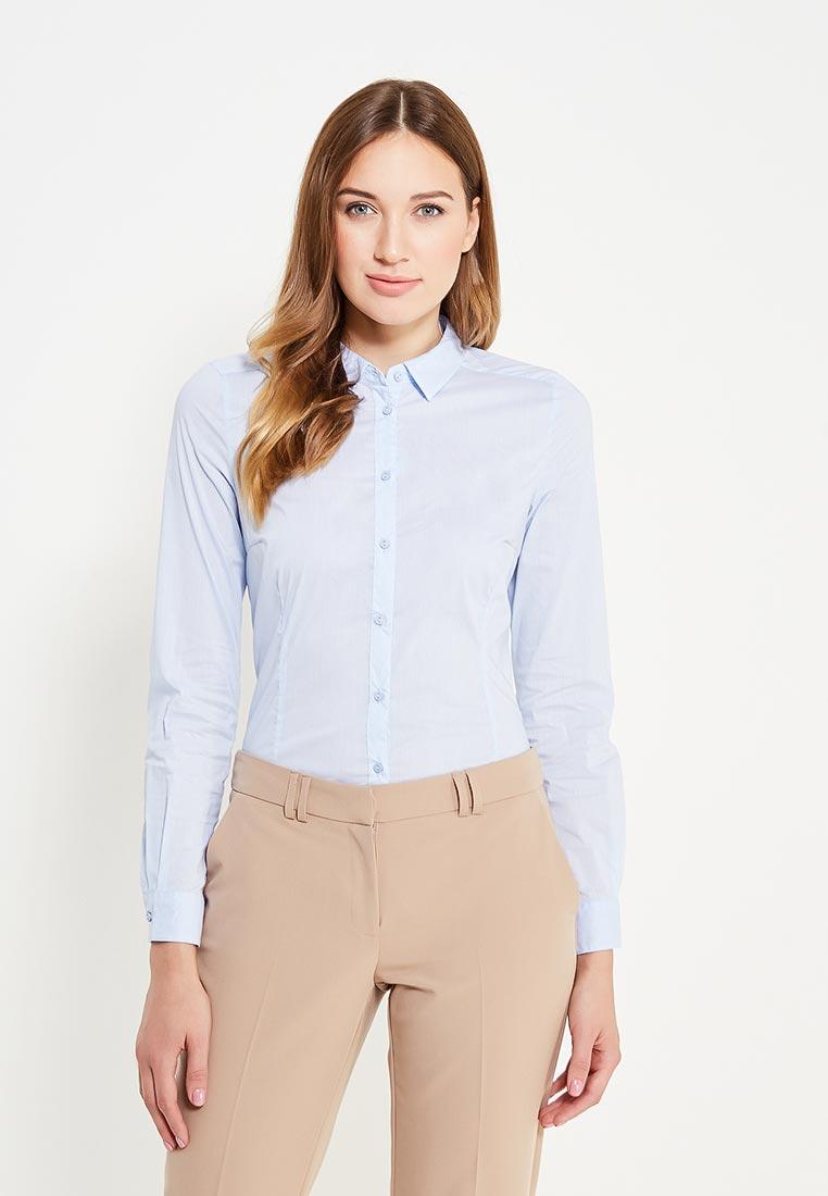 Женские рубашки с длинным рукавом Sela (Сэла) B-112/1303-7350