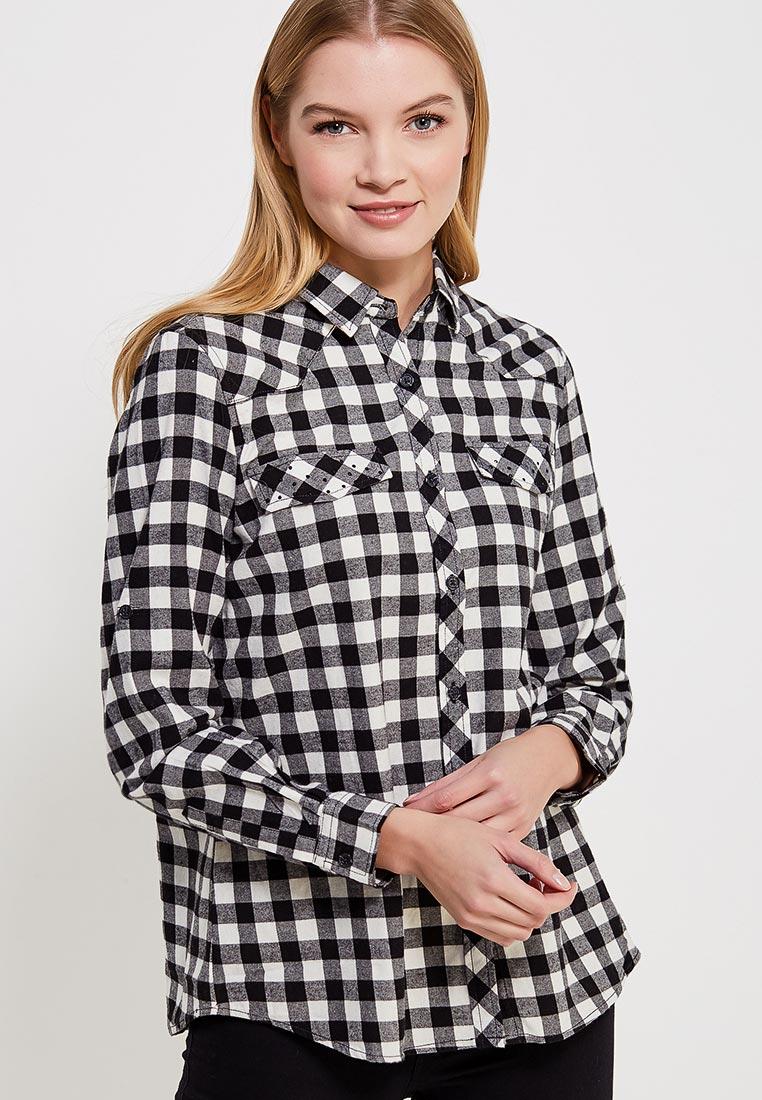 Женские рубашки с длинным рукавом Sela (Сэла) B-312/003-7412