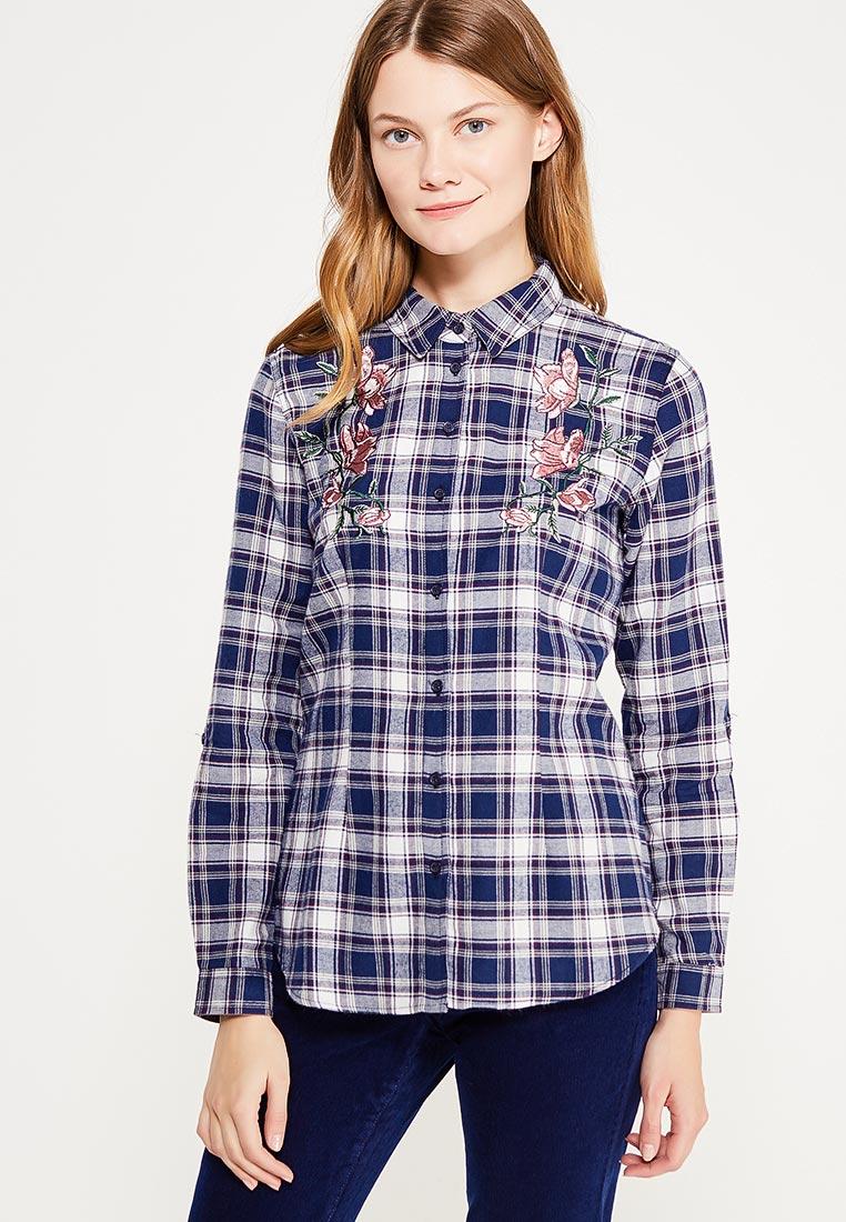 Женские рубашки с длинным рукавом Sela (Сэла) B-312/1177-7422