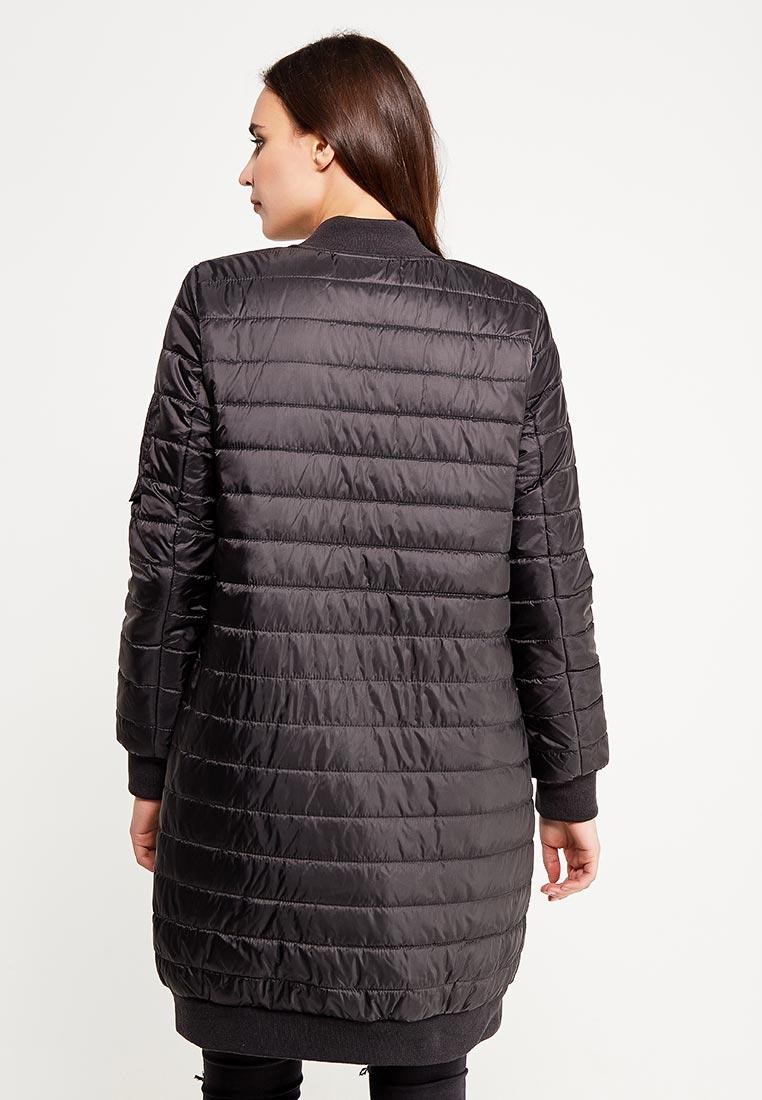 Женские пальто Sela (Сэла) Cep-126/756-7311/черный: изображение 7