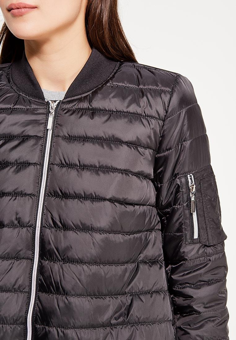 Женские пальто Sela (Сэла) Cep-126/756-7311/черный: изображение 8