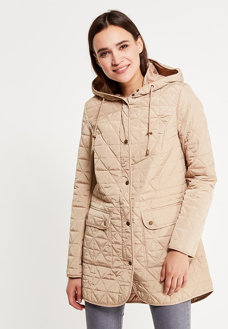 Куртка Sela (Сэла) CpQ-126/752-7360/Бежевый