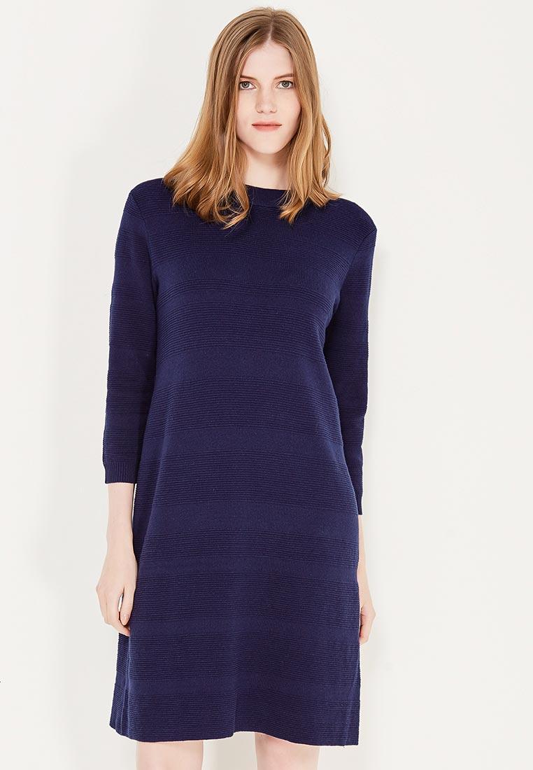 Платье-миди Sela (Сэла) DSw-317/1164-7422
