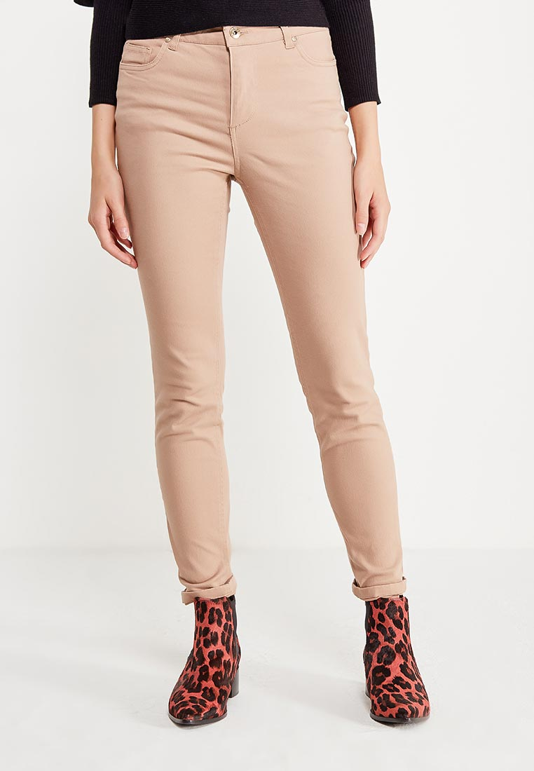 Женские зауженные брюки Sela (Сэла) P-115/612-7321