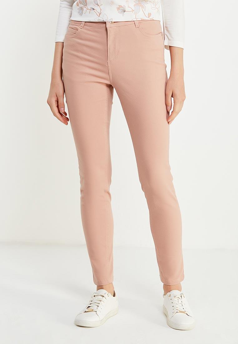 Женские зауженные брюки Sela (Сэла) P-115/844-7310