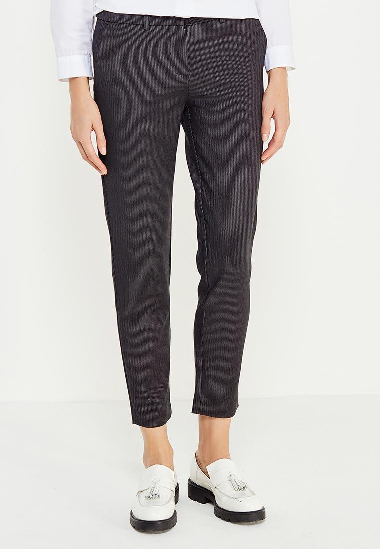 Женские зауженные брюки Sela (Сэла) P-115/848-7320