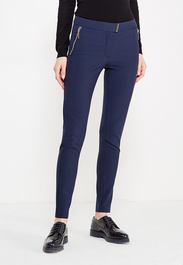 Женские зауженные брюки Sela (Сэла) P-115/849-7422