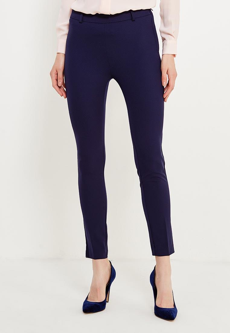Женские зауженные брюки Sela (Сэла) P-115/857-7321