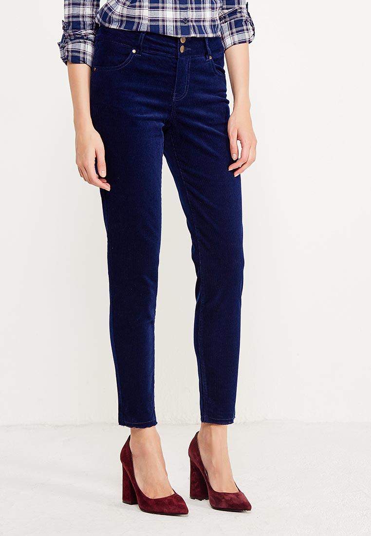 Женские зауженные брюки Sela (Сэла) P-315/798-7422