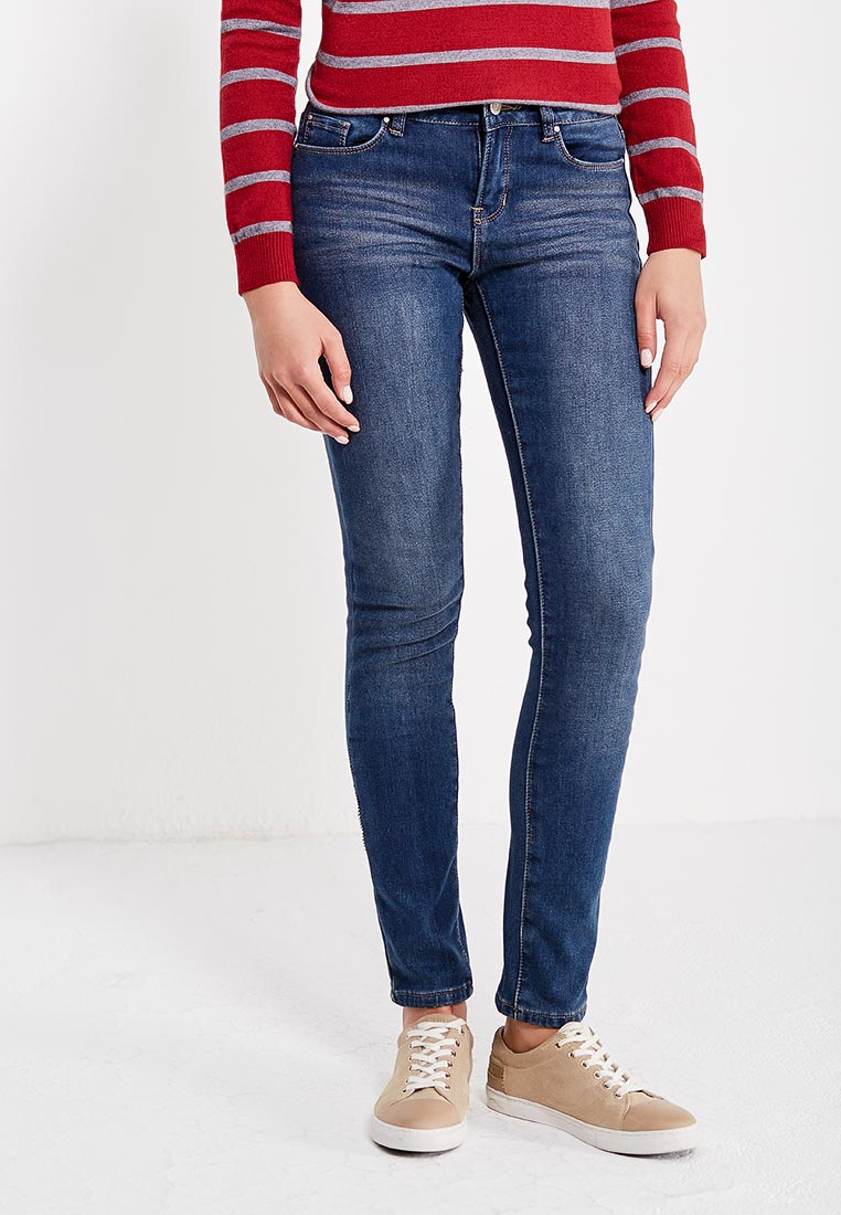 Зауженные джинсы Sela (Сэла) PJ-135/038-7361