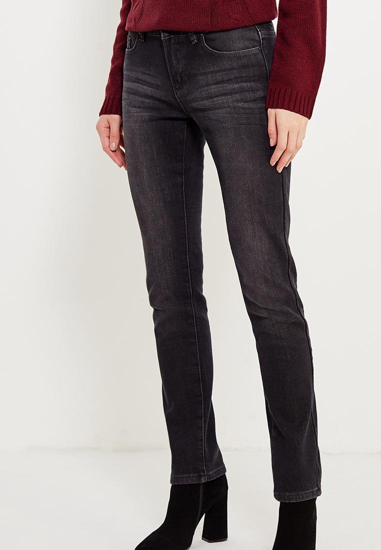 Прямые джинсы Sela (Сэла) PJ-135/038-7361