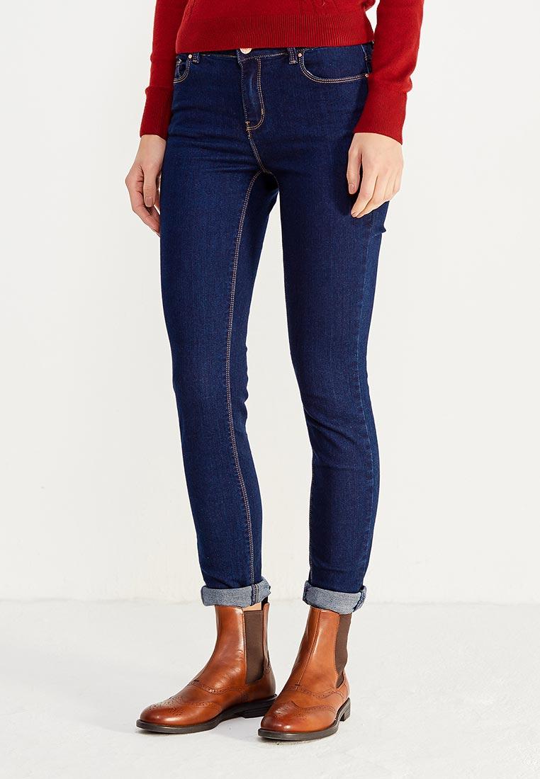 Зауженные джинсы Sela (Сэла) PJ-135/041-7361