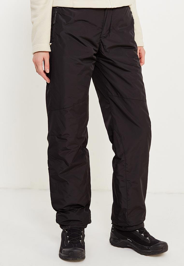 Женские утепленные брюки Sela (Сэла) Pp-125/105-7381