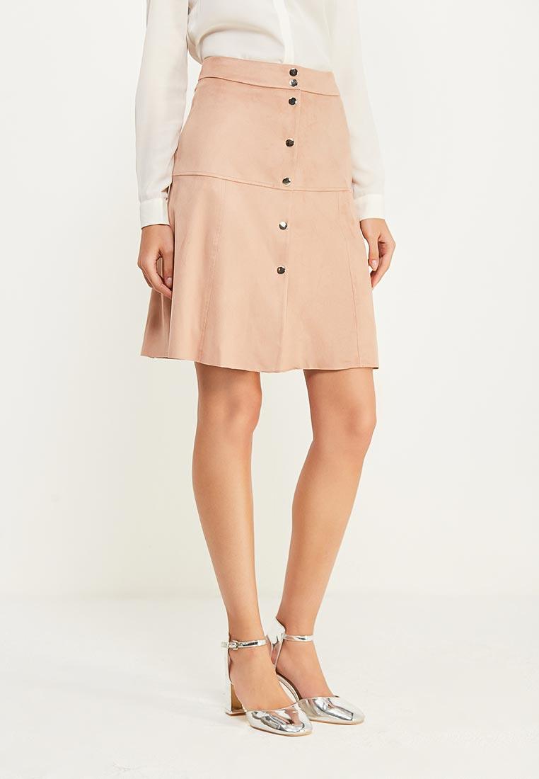 Широкая юбка Sela (Сэла) SK-118/882-7380