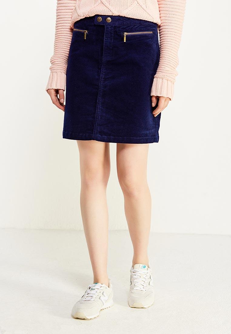 Прямая юбка Sela (Сэла) SK-318/855-7422