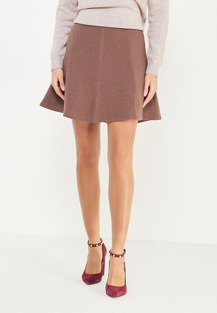 Широкая юбка Sela (Сэла) SKk-118/886-7452