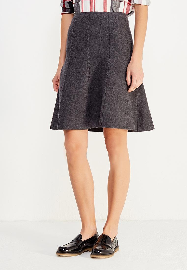 Широкая юбка Sela (Сэла) SKsw-118/875-7452