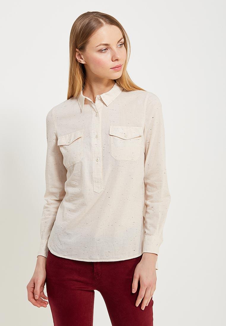 Женские рубашки с длинным рукавом Sela (Сэла) B-312/029-8131