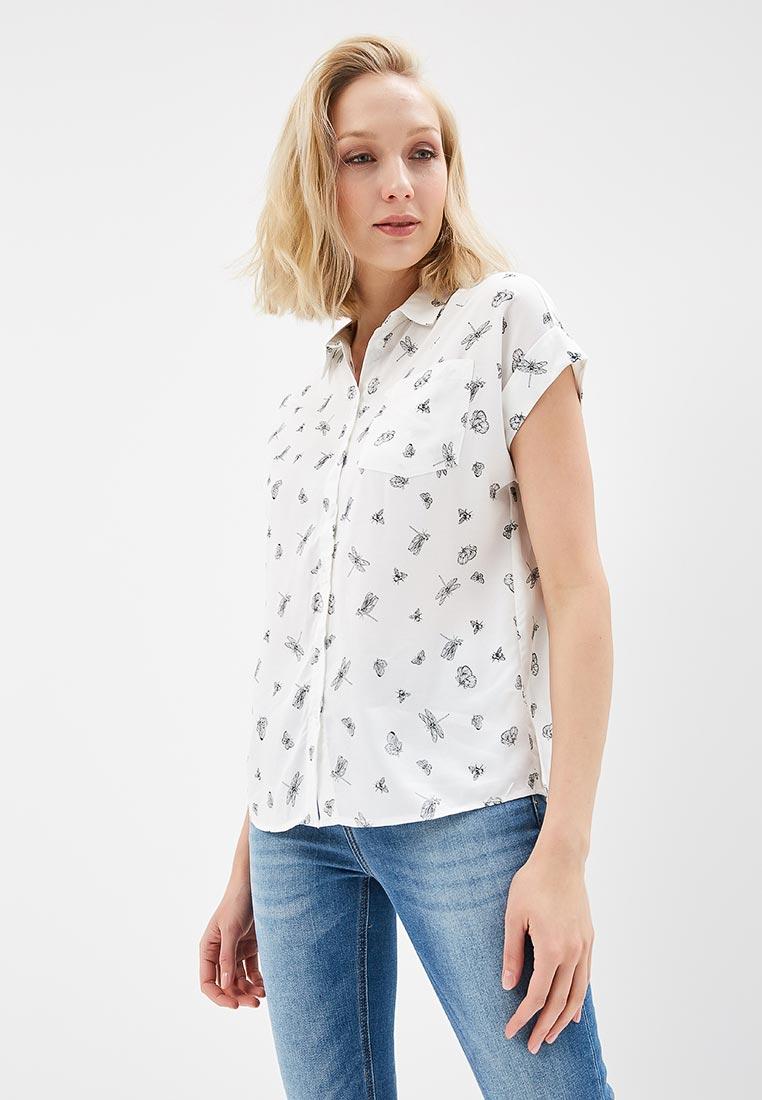 Блуза Sela (Сэла) Bs-312/028-8223