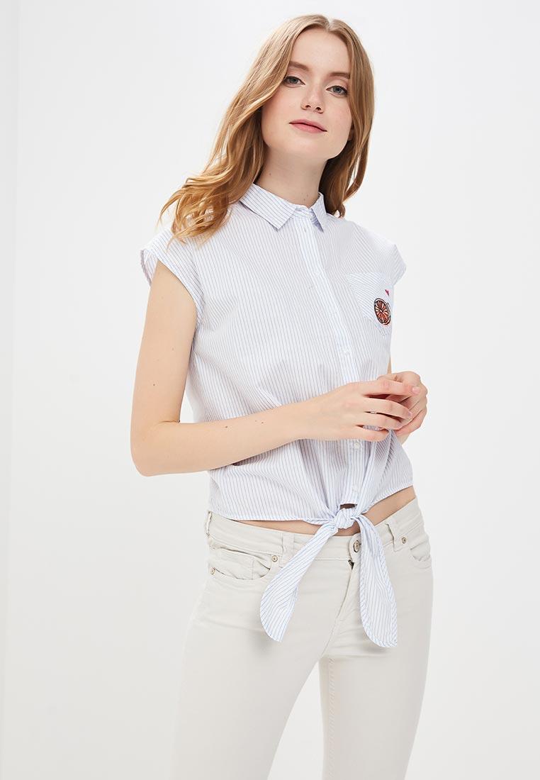 Блуза Sela (Сэла) Bsl-312/125-8214