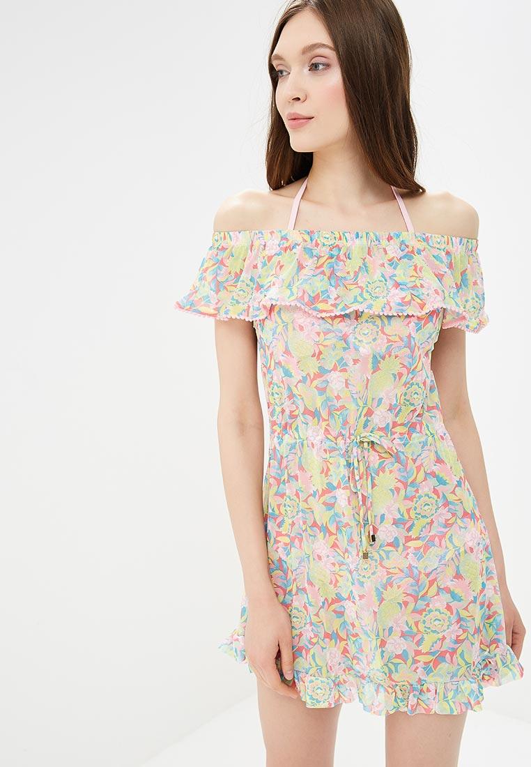 Платье-мини Sela (Сэла) Dksl-117/192-8274