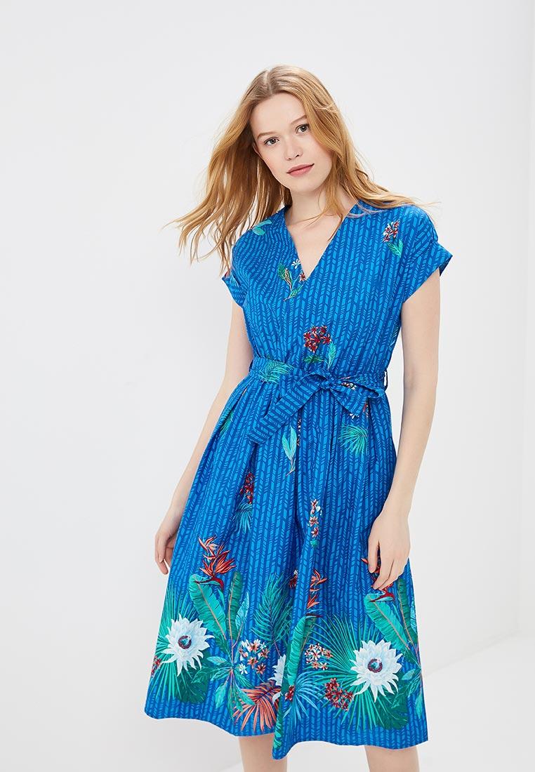 Платье Sela (Сэла) Dsl-117/883-8234