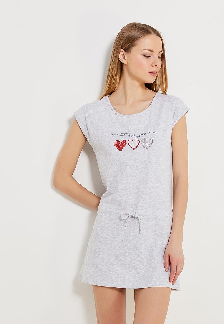 Ночная сорочка Sela (Сэла) NDb-161/015-8171