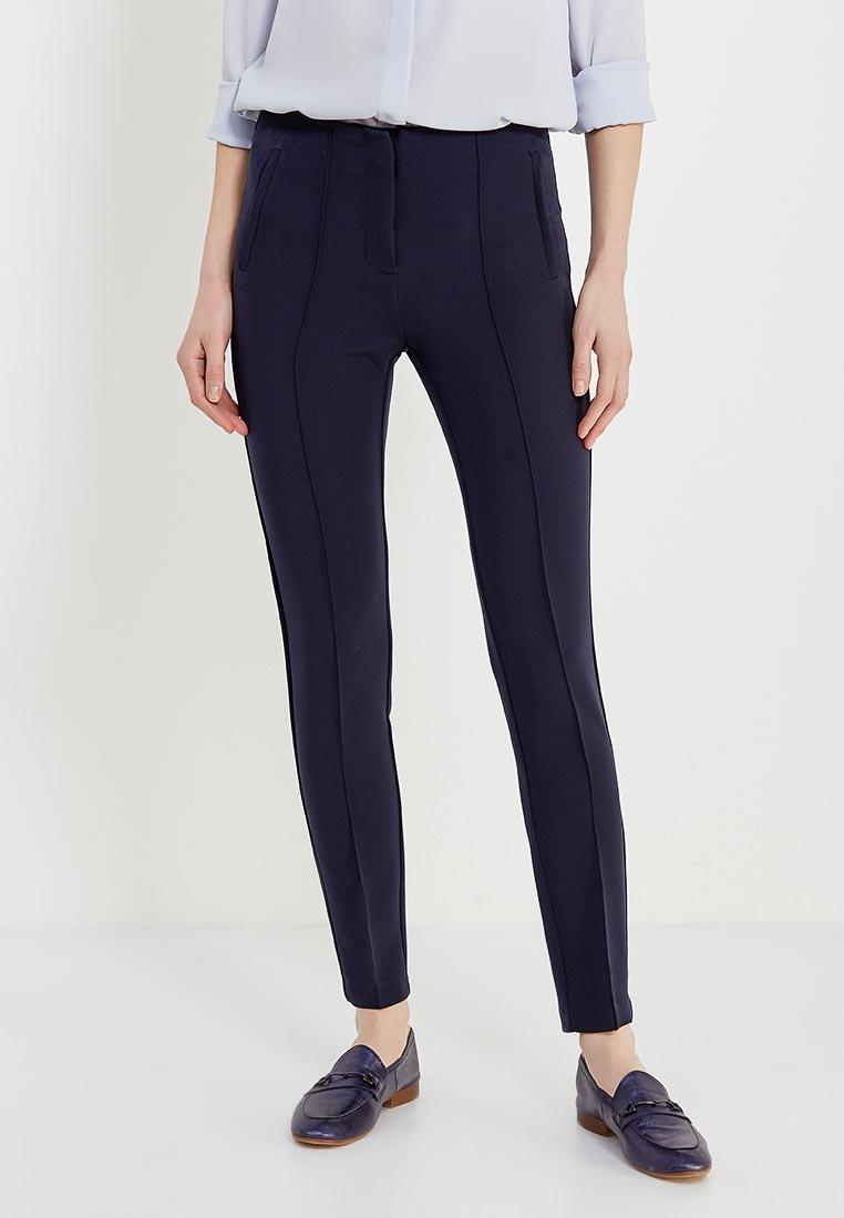 Женские зауженные брюки Sela (Сэла) P-115/208-8111